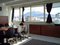 Sala riunioni napoli meeting room,  centro uffici, business center,