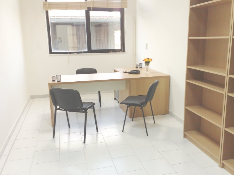 Coworking Office Center Napoli