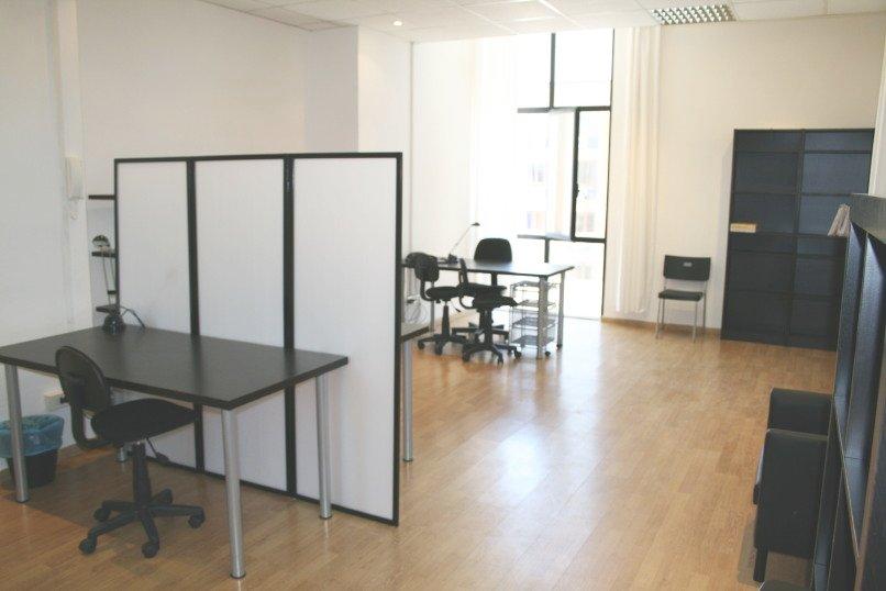 Coworking locazione ufficio Napoli