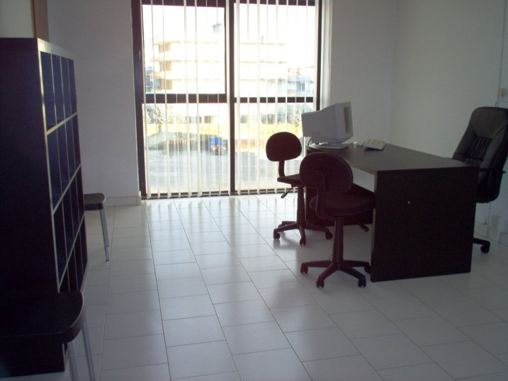 Serviced offices Italy