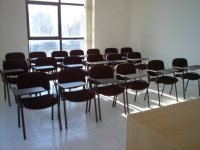 Meeting room italy, training rooms, aule, laboratori ricerca, corsi formazione
