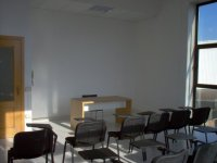 meeting room italy sala riunioni napoli