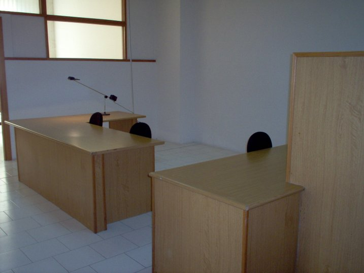 Serviced offices italy uffici arredati napoli for Uffici arredati