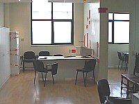 Ufficio open space