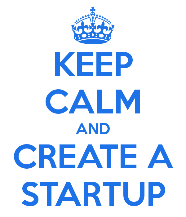 create a startup Italy Naples