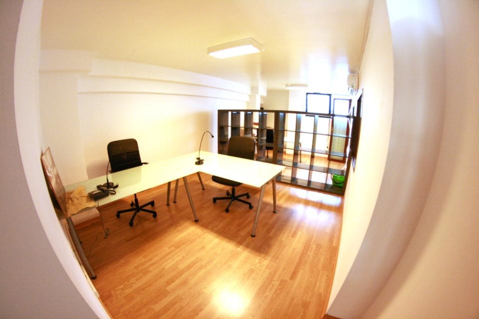 Business Incubator Naples