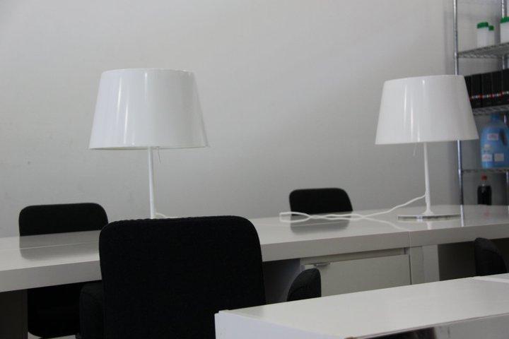 Laboratorio Startup