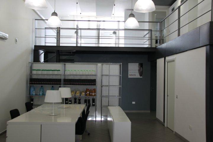 Incubatore Napoli