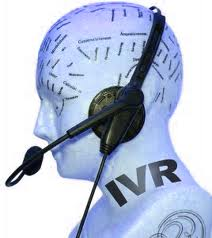 IVR voicemail