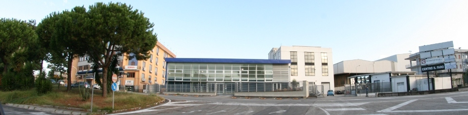 Centro Il Faro - Space Business Center