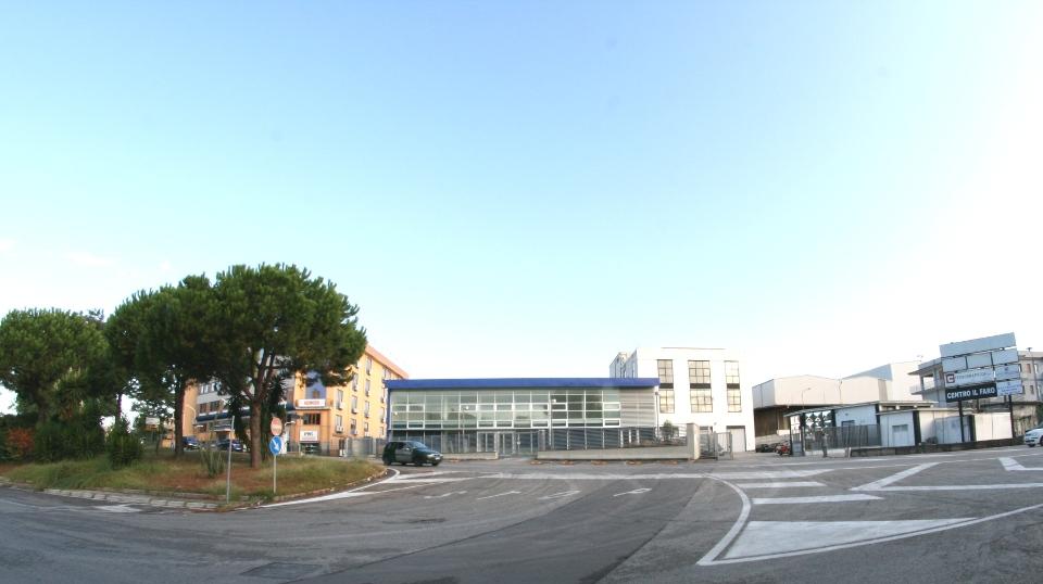 Centro Il Faro - Space Business Center