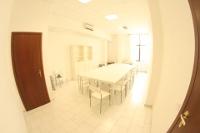 temporary office napoli