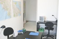 rent office napoli