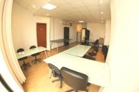 centro uffici napoli