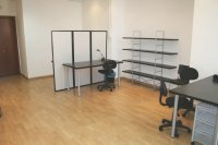 furnished offices italy