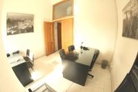 ufficio arredato napoli