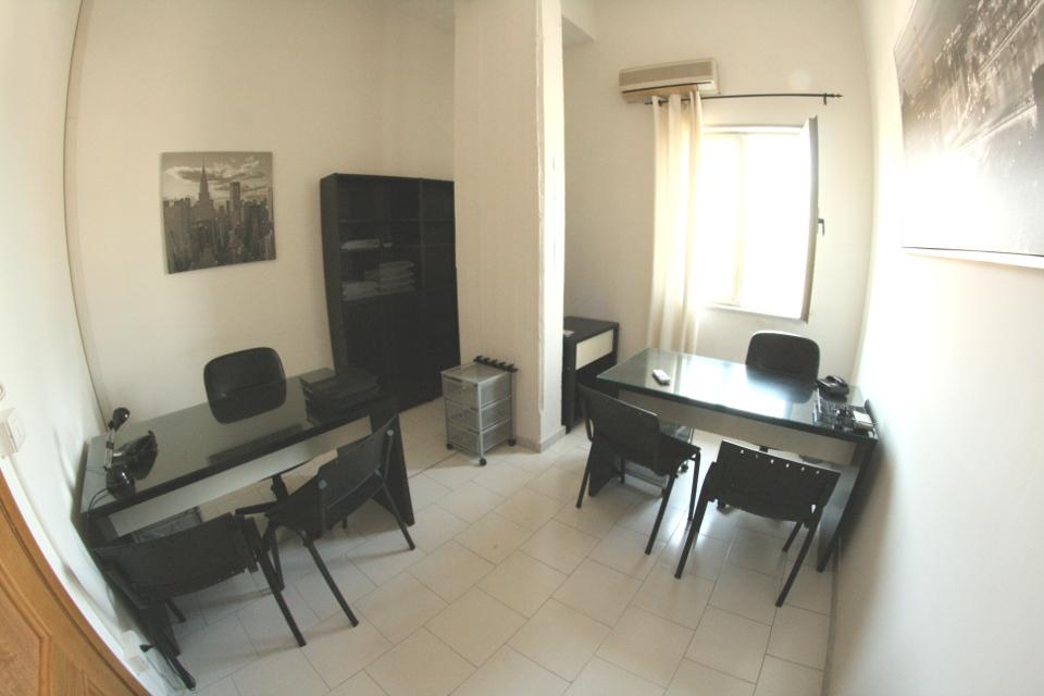 Uffici arredati da 199 affitto ufficio napoli for Affitto ufficio temporaneo