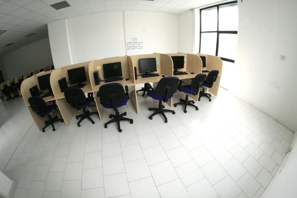 Laboratori startup