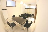 noleggio sala riunioni napoli