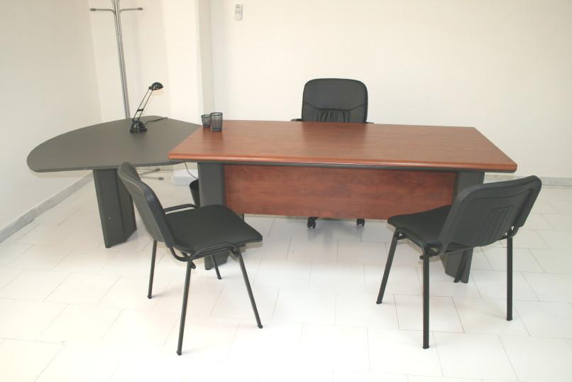 Uffici arredati roma milano napoli ufficio arredato for Ufficio arredato roma