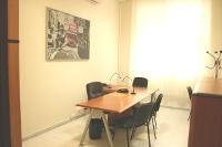 Affitto ufficio arredato Napoli
