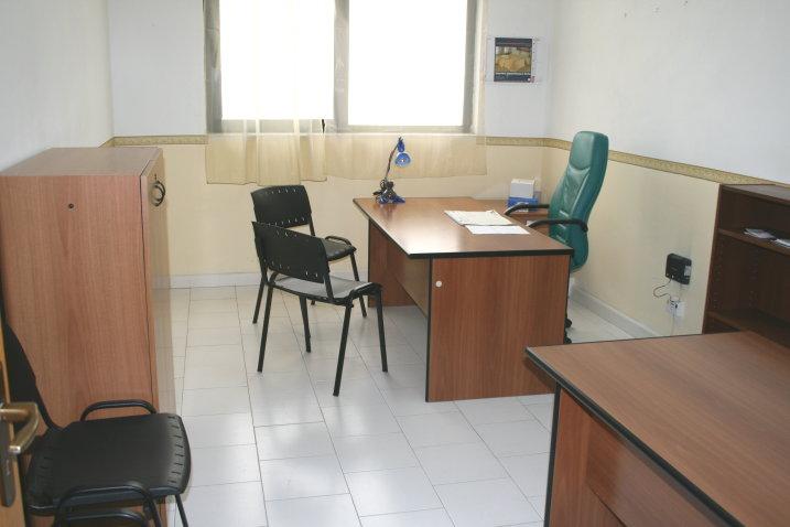 Ufficio napoli for Affitto ufficio tuscolana