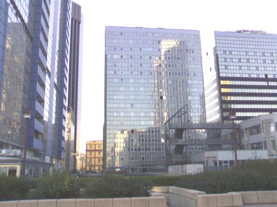Affitto Ufficio Centro Direzionale Napoli