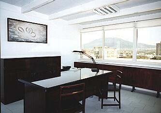 Ufficio Casalnuovo : Affitto ufficio napoli serviced offices italy uffici arredati
