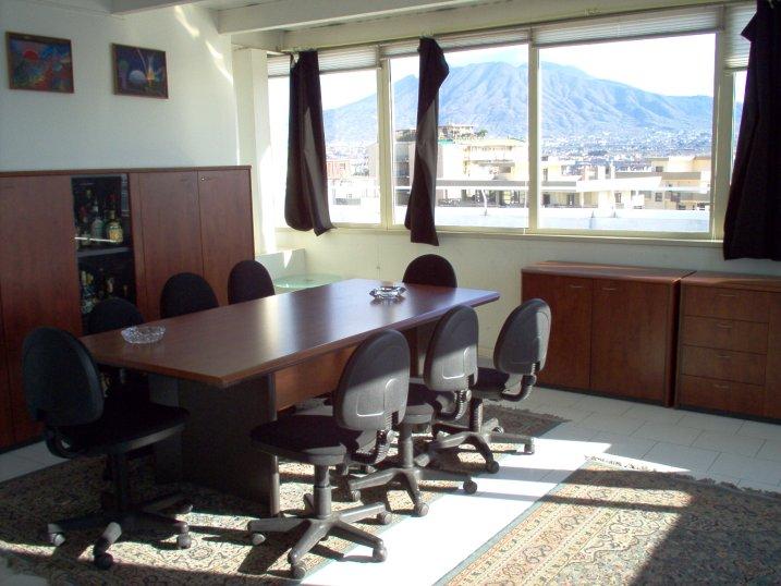Sala riunioni napoli formazione napoli
