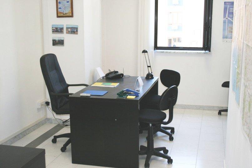 Ufficio Casalnuovo : Ufficio napoli