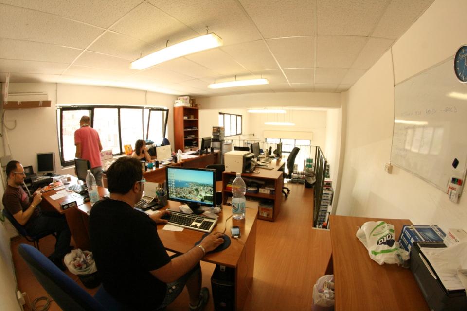 Coworking Napoli