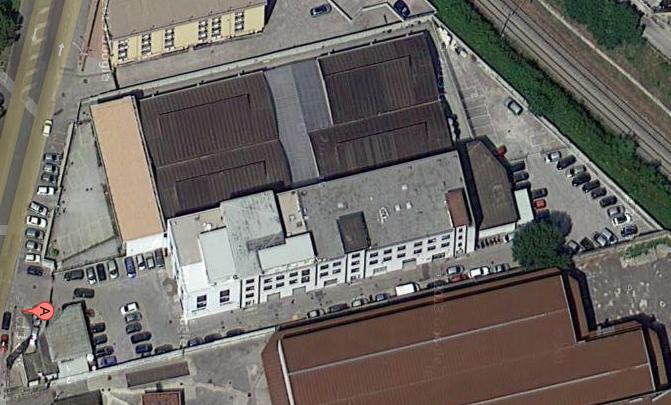 Centro Il Faro incubatore di imprese Napoli