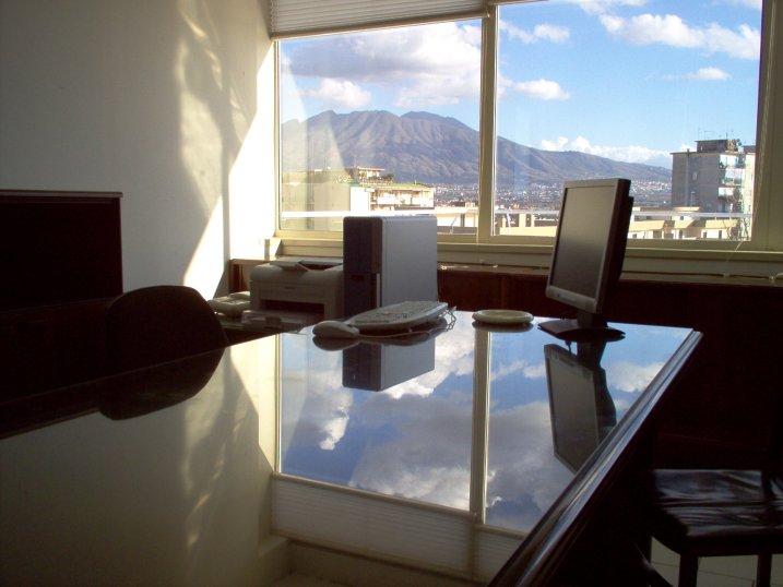 Day office panoramico - Centro Il Faro, incubatore imprese ...