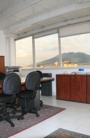 Day office ufficio temporaneo Napoli