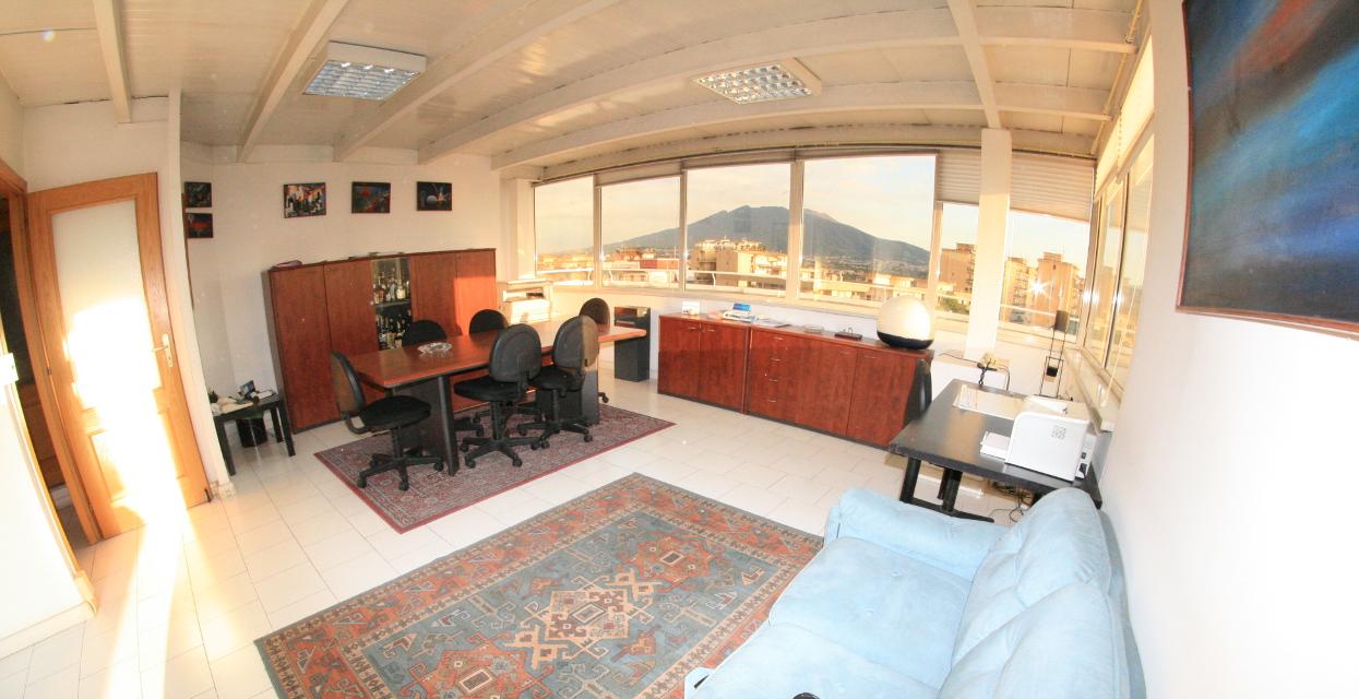 Day office ufficio temporaneo napoli centro il faro for Ufficio temporaneo