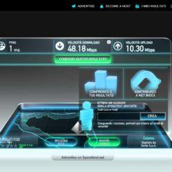 Centro Il Faro fibra ottica