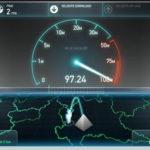 Connessione Internet fibra
