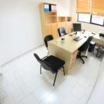 Ufficio arredato completo