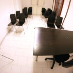 Meeting Room Napoli