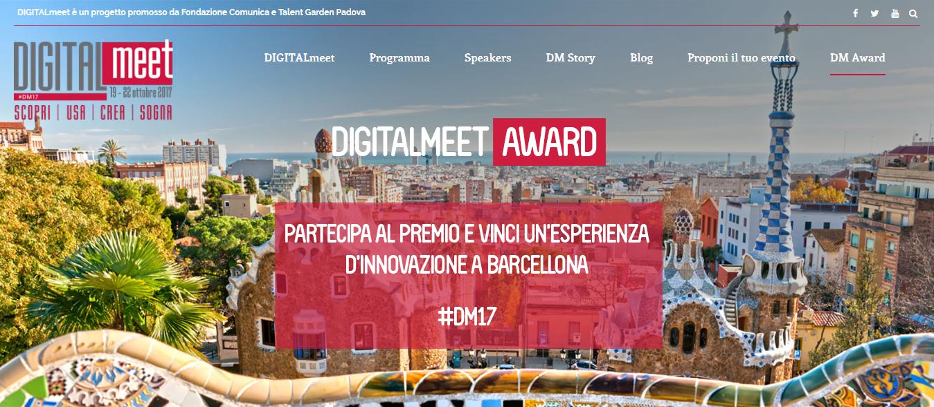 DIGITALmeet festival digitale