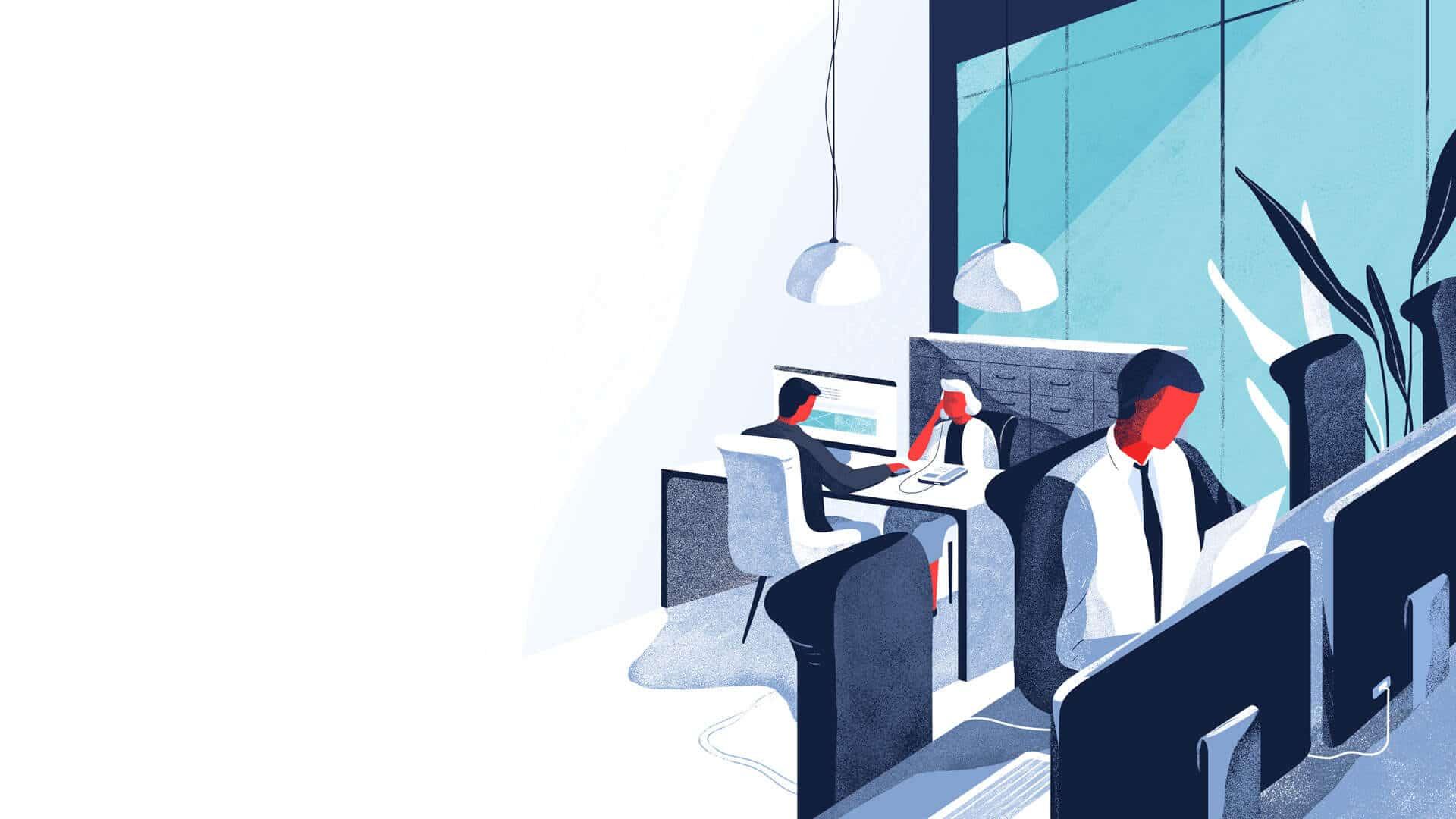 Workspaces evoluzione degli uffici arredati e coworking