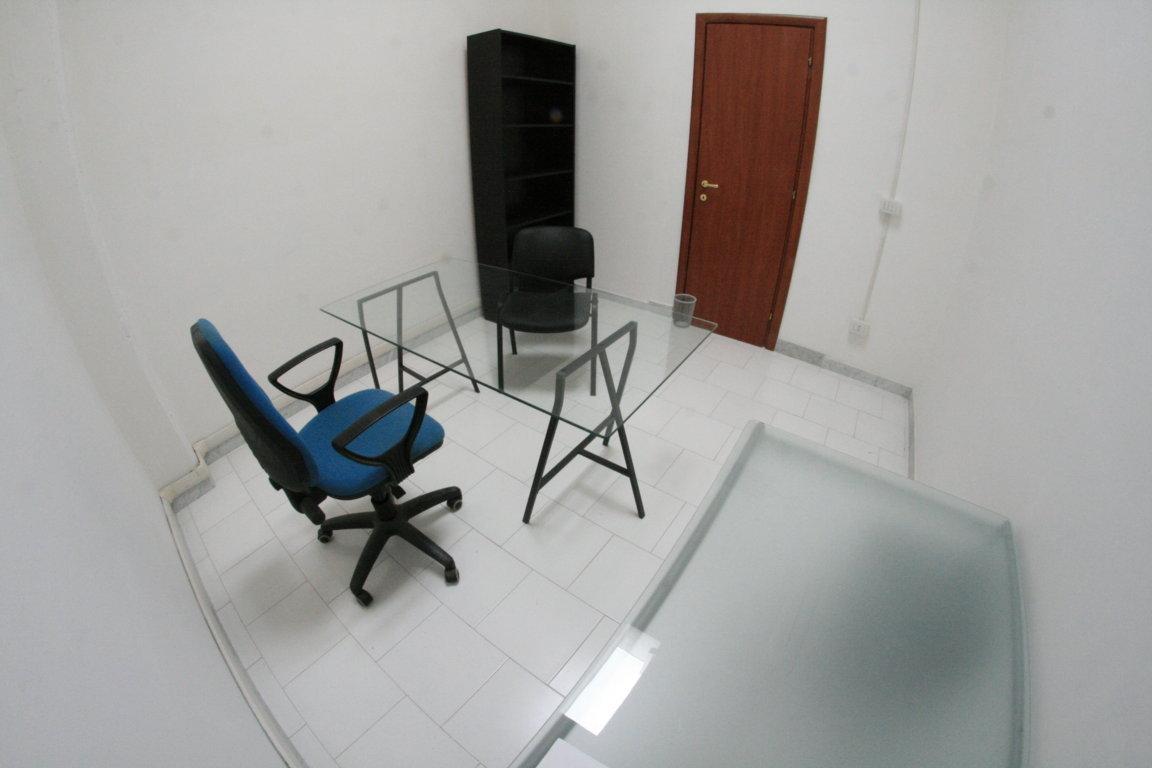 Ufficio arredato bivani startup