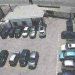 Parcheggio anteriore