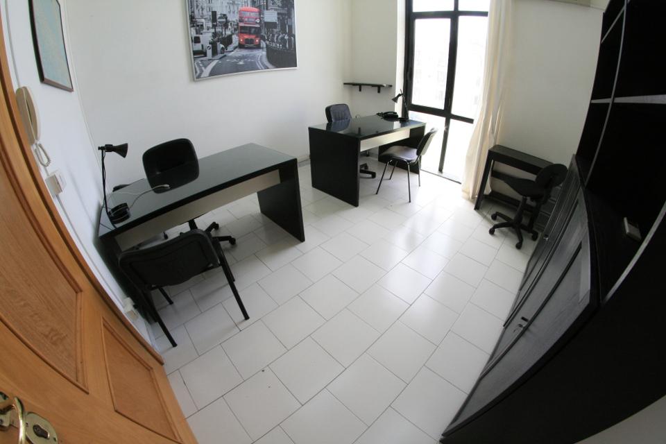 Affitto ufficio Napoli low cost start-up