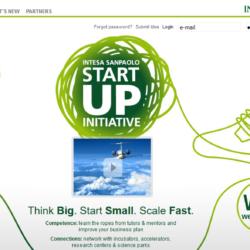 2 nuove call di StartUp Initiative: Biotech, Healthcare - Deadline 28 Gennaio 2018