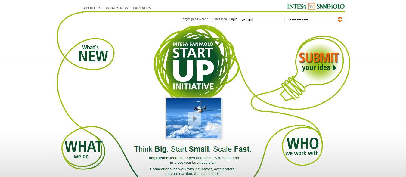 2 nuove call di StartUp Initiative Biotech Healthcare Deadline 28 Gennaio 2018