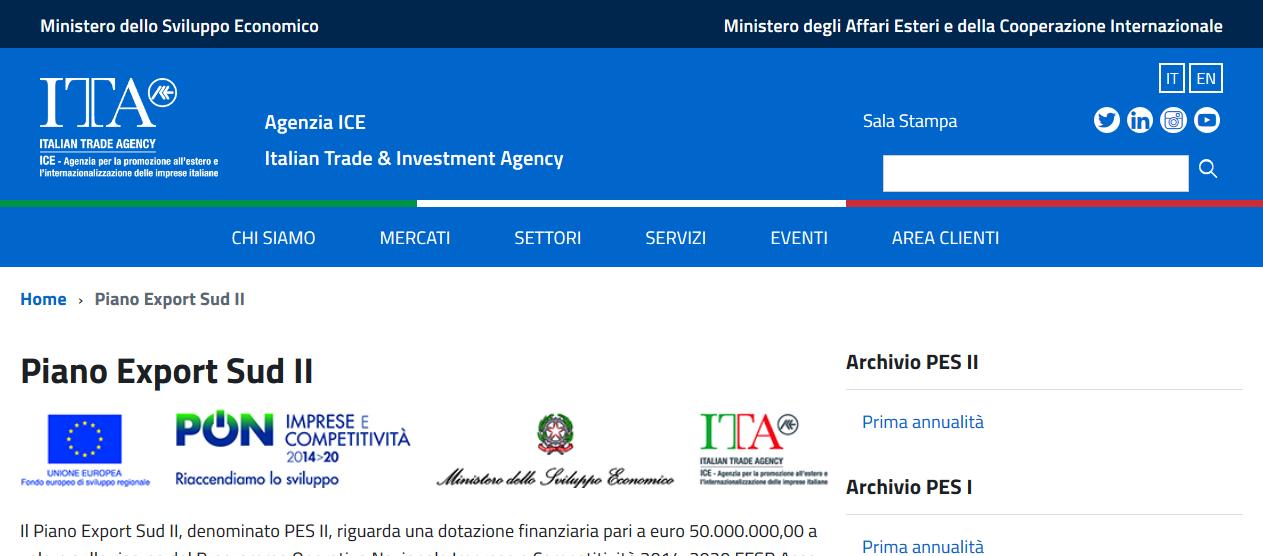 Incontri B2B tra Startup, Parchi tecnologici, Centri di eccellenza, Università Sud Italia e croate