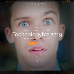 Technologybiz 2019